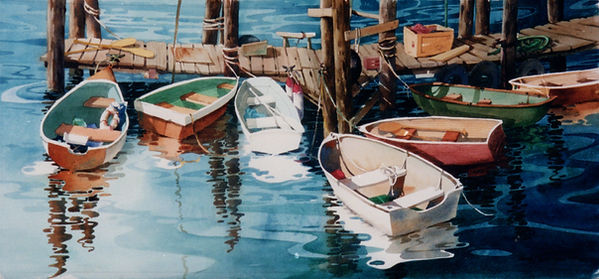 Seven Little Boats 2000.jpg