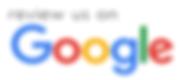 Boger's Google Review