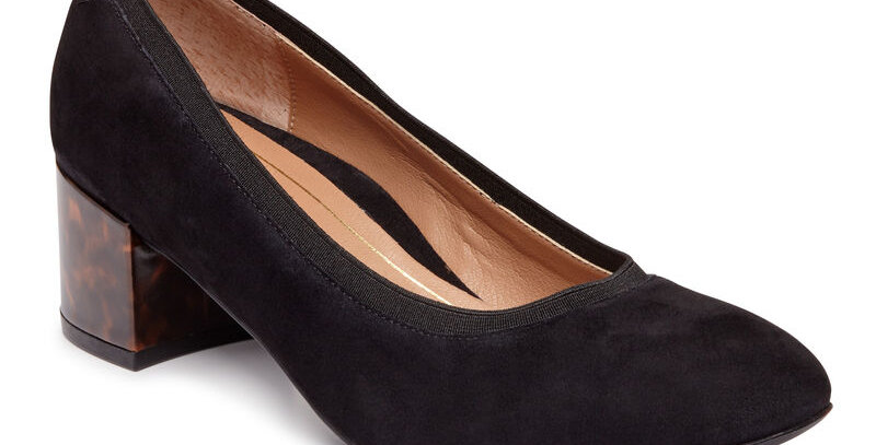 Vionic Natalie Block Heel