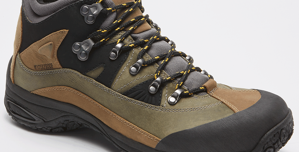 Dunham Cloud Waterproof Boot