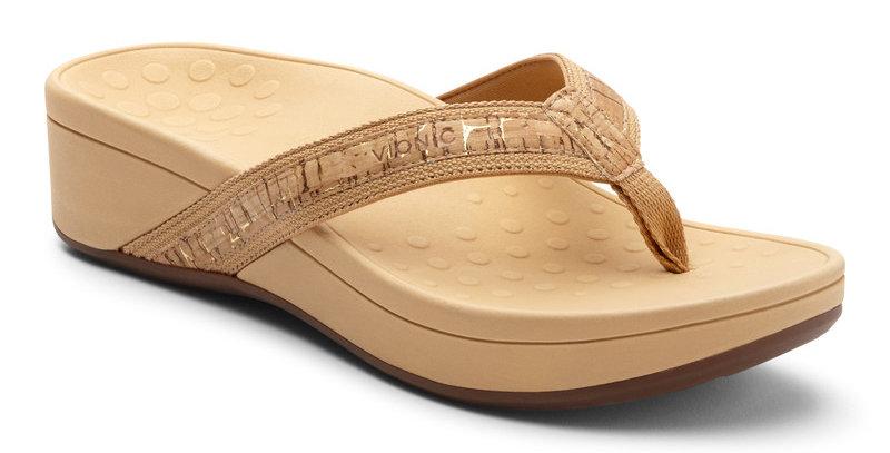 Vionic High Tide Platform Sandal