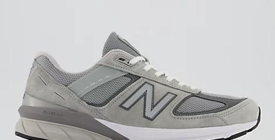 Men's New Balance 990