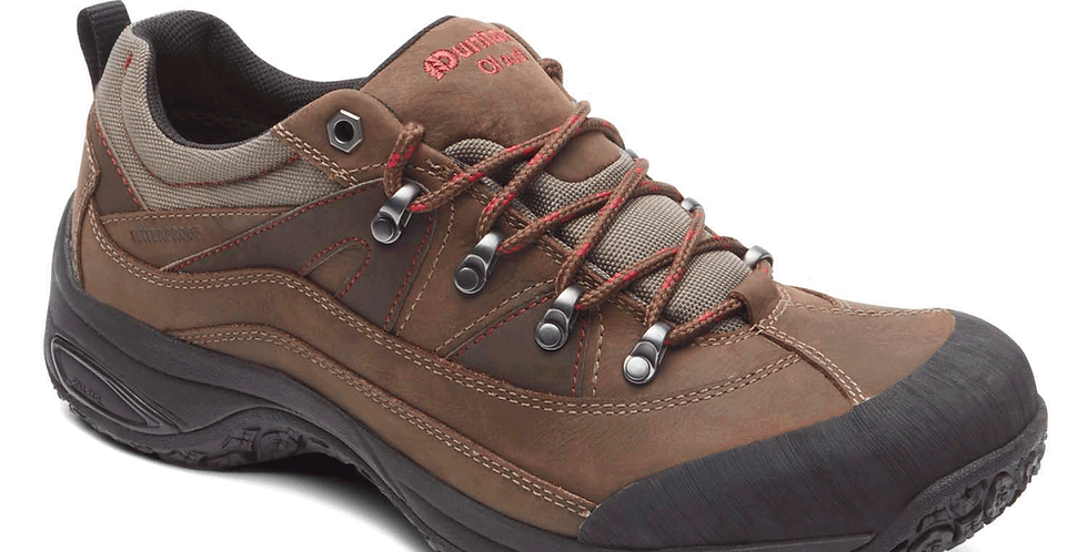 Dunham Cloud Low Waterproof Lace Up