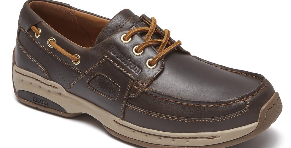 Dunham Captain Boat Shoe 2