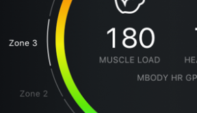 THE NEXT BIG THING IN ENDURANCE TRAINING: MBODY LIVE 3.0