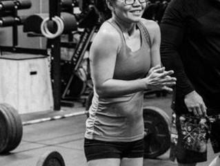 Athlete Profile - Marie-Ann Beaudette, AKA M-A