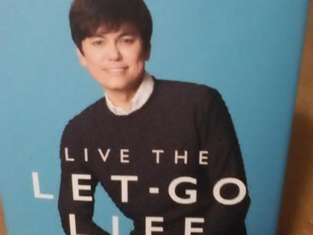 """Let Go-Life"" Joseph Prince"