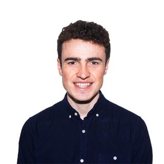 Cillian Fogarty - Tech Officer