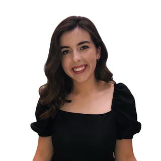 Aoife Mullan - Publications Officer
