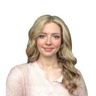 Yasmin Friel - VP/Treasurer