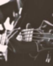 Bass Zbliżenie