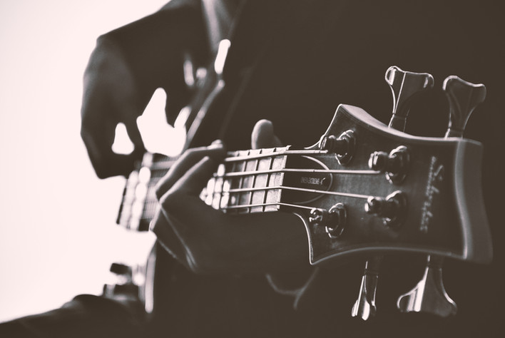 Bassunterricht Herne Bochum