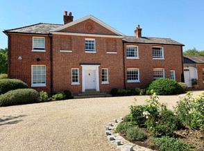 Grade II listed house in Essex