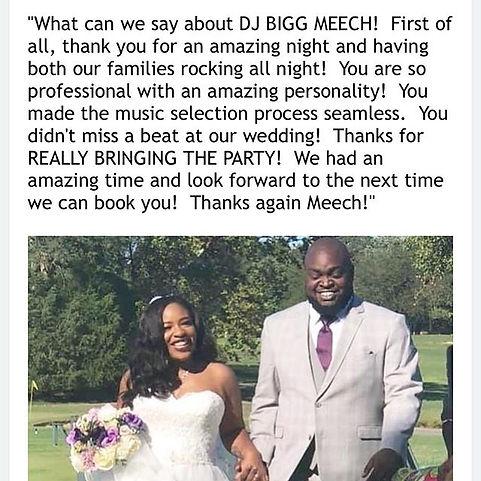 MY BRIDAL COUPLES #djbiggmeech #nrgprodu