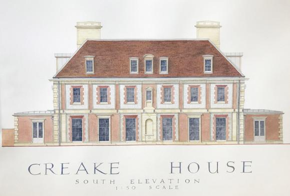 Creake House