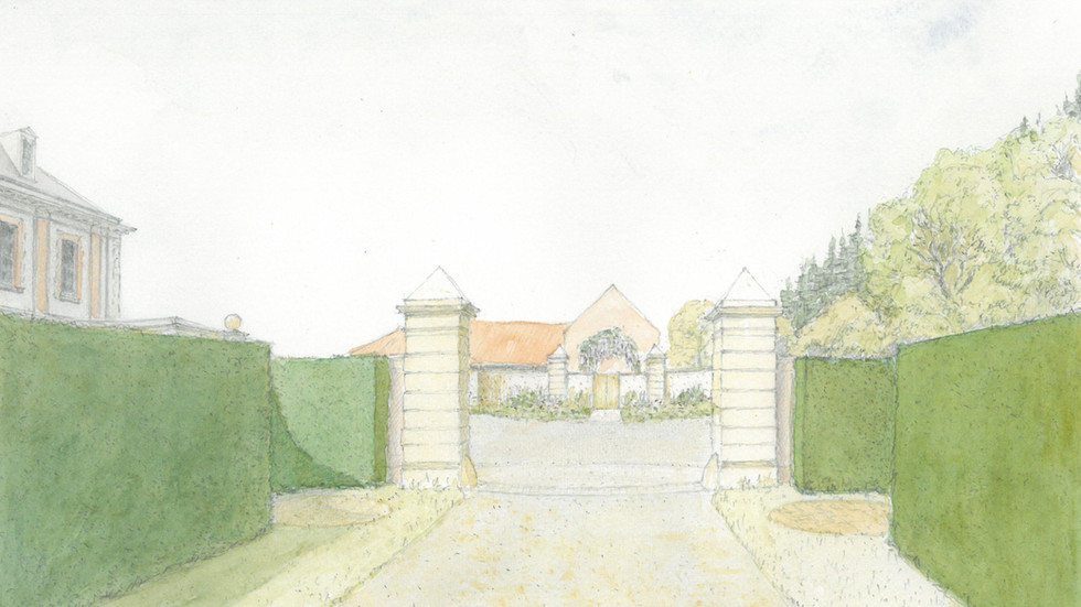 1242 View of Courtyard Entrance watercolour_edited.jpg
