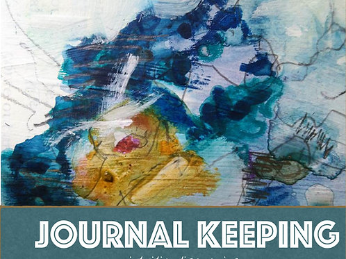 Journal Keeping: Intuitive Discoveries