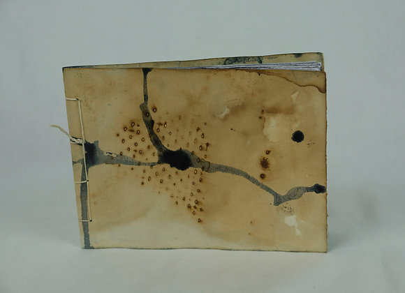 Indigo and Rust Journal 2