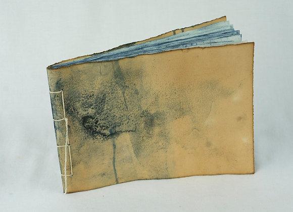 Indigo and Rust Journal 10