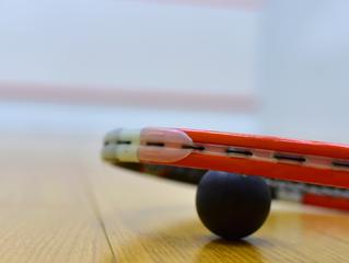 Squash is back at Sedbergh Squash Club