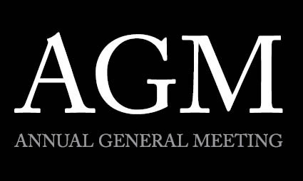 AGM Notes