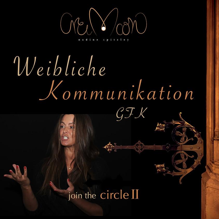 numoon circle II