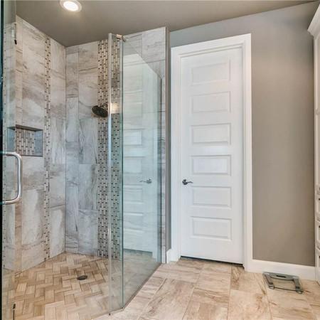 Brenham Texas Bathroom Remodel & Bathroom Renovation