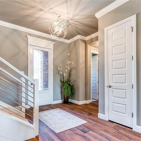 Brenham Texas Top Home Builder