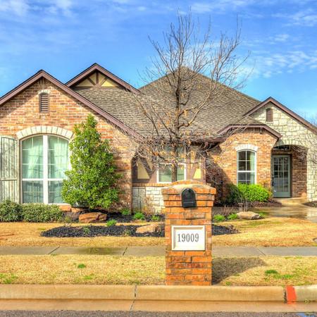 Brenham Texas Homes