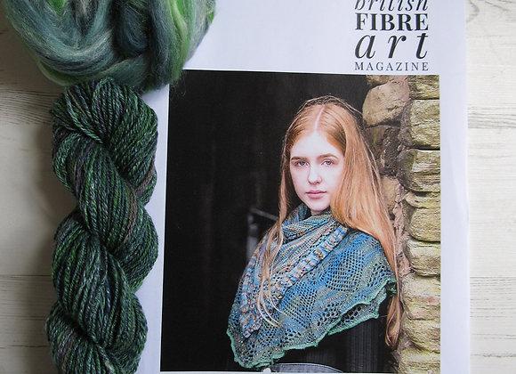 PDF Issue 5 British Fibre Art Magazine Sept/Oct
