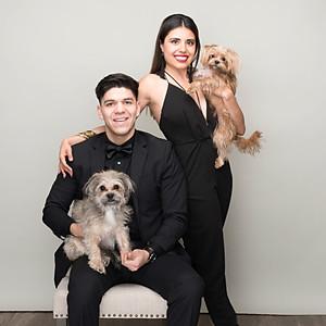 Family Photos C/S