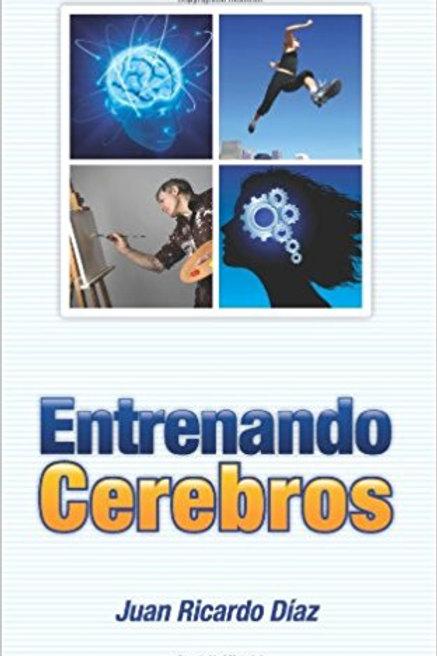 """Libro """"Entrenando Cerebros"""" - Spanish Edition -"""