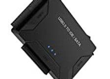 Adaptador USB 3.0 SuperSpeed