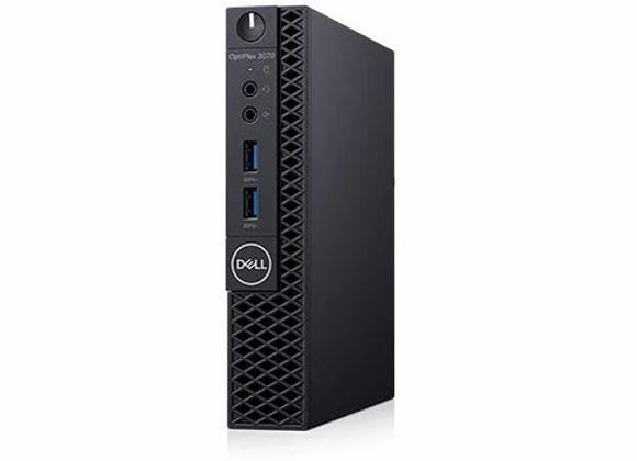 Dell Desktop Optiplex 3070 Micro Form Factor