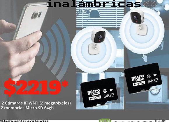 Kit Wifi Octubre