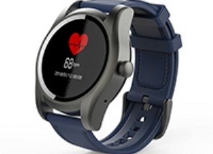 GHIA SMART WATCH CYGNUS