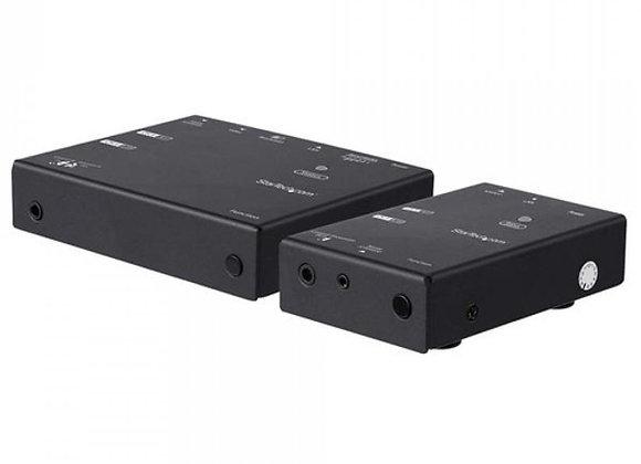 StarTech Receptor de Video HDMI por IP