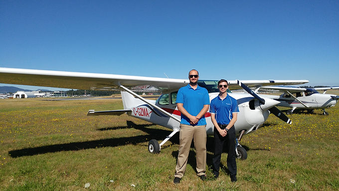 BC Aviation Museum Open House A Success!