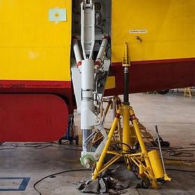 CL-215T Maintenance Recurrent