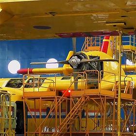CL-415 Maintenance Recurrent