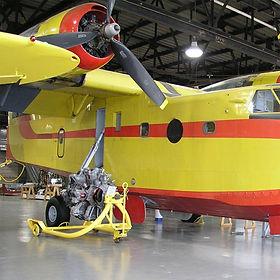 CL-215T Maintenance Initial