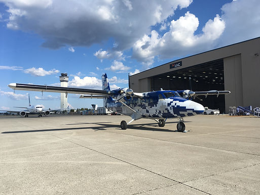 Viking Plans World Demonstration Tour for Guardian 400 Twin Otter Special Missions Variant