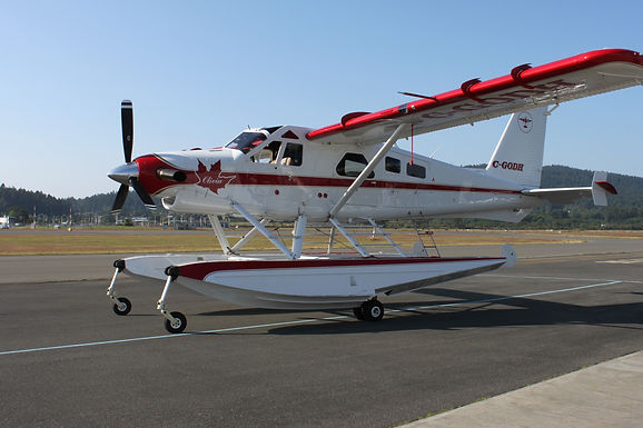 Pacific Sky Aviation at the COPA Convention & Tradeshow