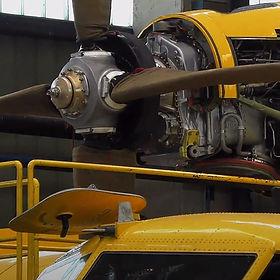 CL-415 Maintenance Initial