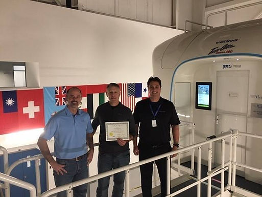 ConocoPhillips Training at Pacific Sky Aviation Inc.