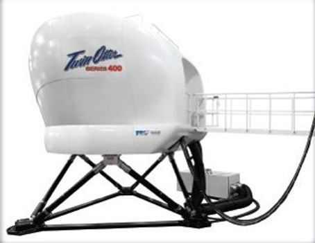 """Viking Air Ltd. And Pacific Sky Aviation To Establish World's First Twin Otter Level """"D"""" Flight Simulator With Seaplane Capability in Calgary"""