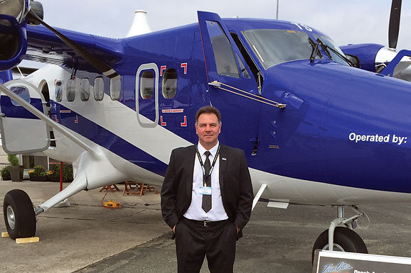 Pacific Sky  Chooses Fox Training Management System