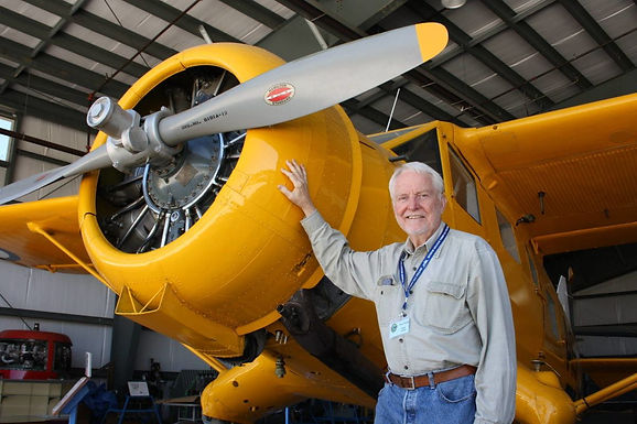 BC Aviation Museum Open House - July 29
