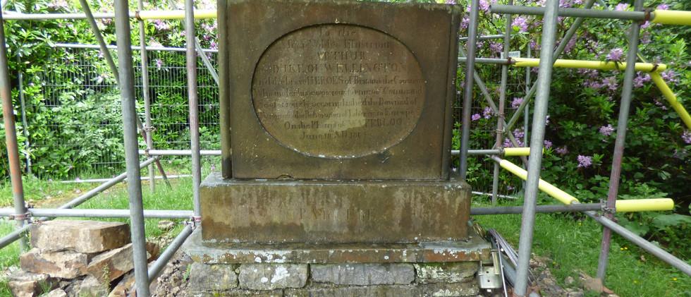 Waterloo War Memorial