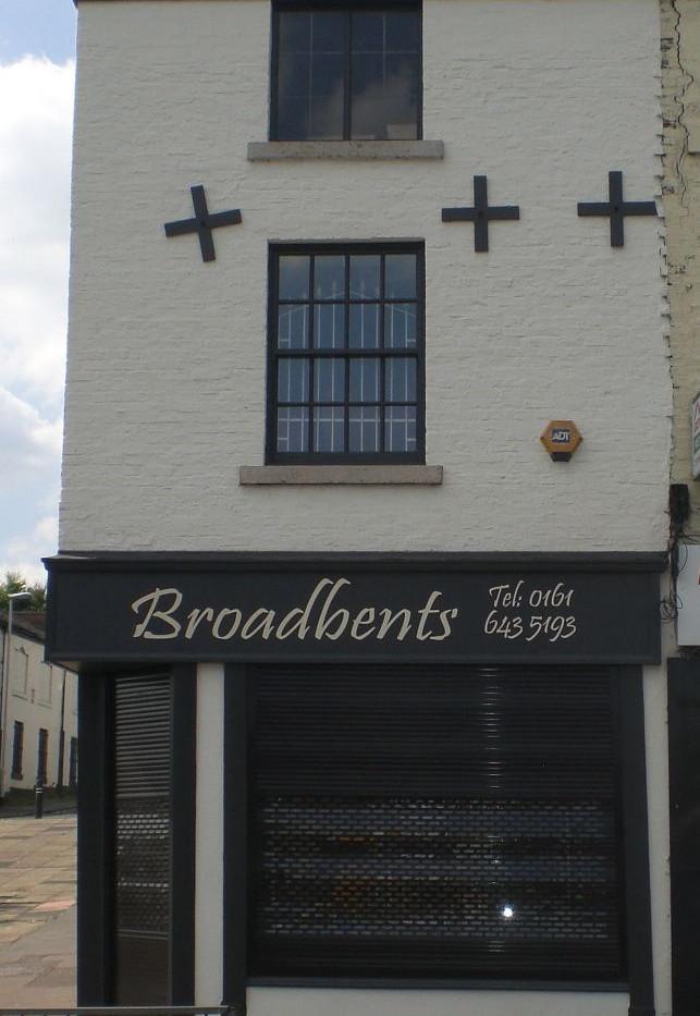 Broadbents